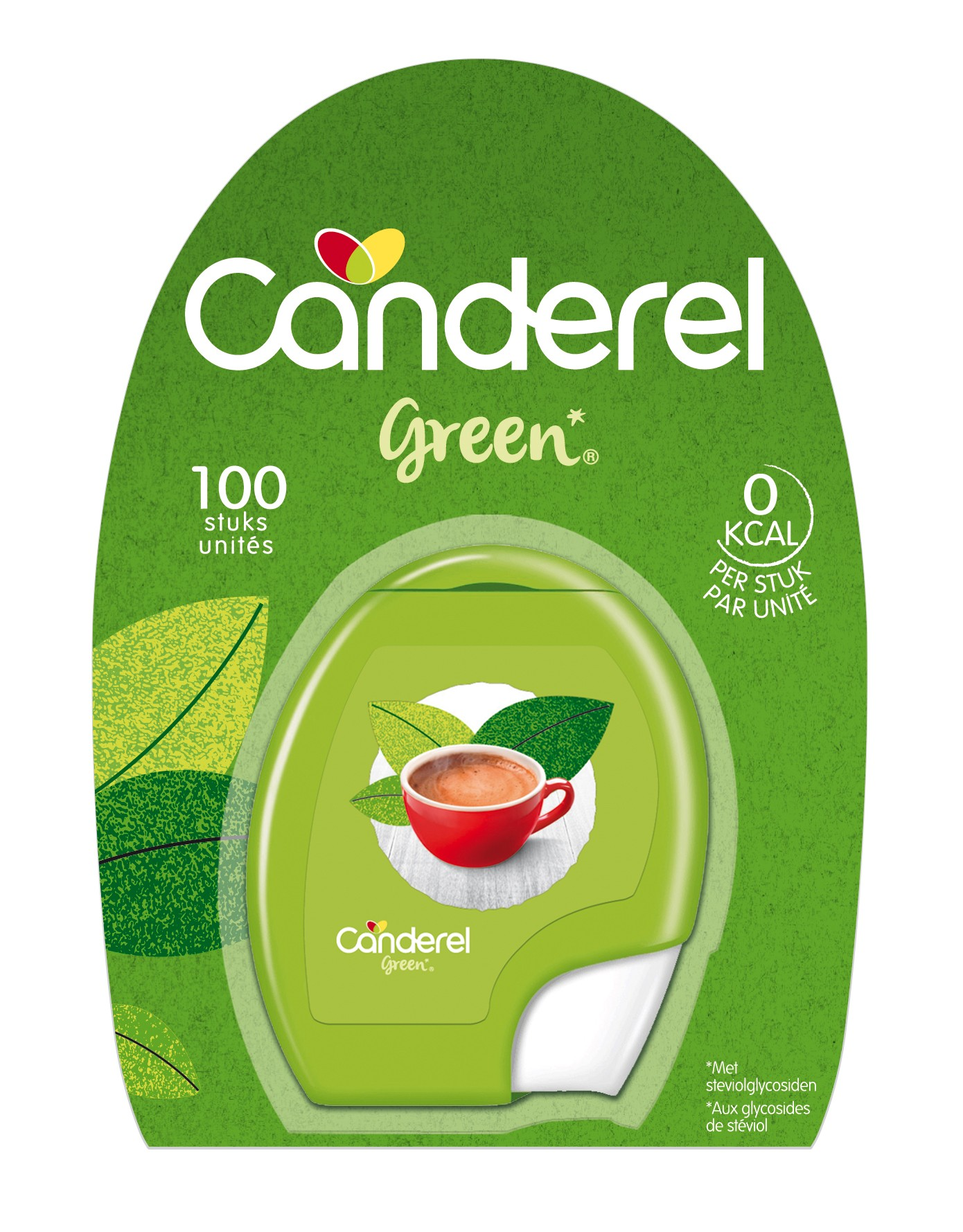 Canderel Stevia Dispenser