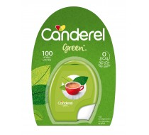 Distributeur Canderel Green